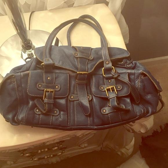 460f1f5d2dc abro Bags | Leather Satchel | Poshmark